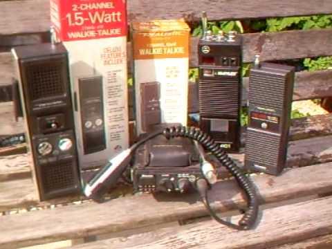 CB 27/81 UK FM CB Radio - a trip down memory lane (November 2nd 1981)