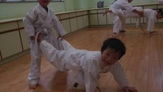 Publication Date: 2020-09-08 | Video Title: 循理會美林小學--空手道