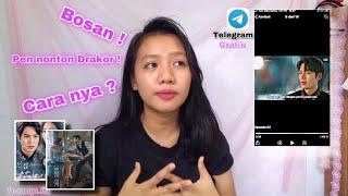 CARA NONTON DRAMA KOREA SUBTITLE INDONESIA DENGAN MUDAH