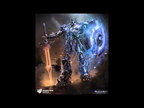 Awesome Transformers Ringtone