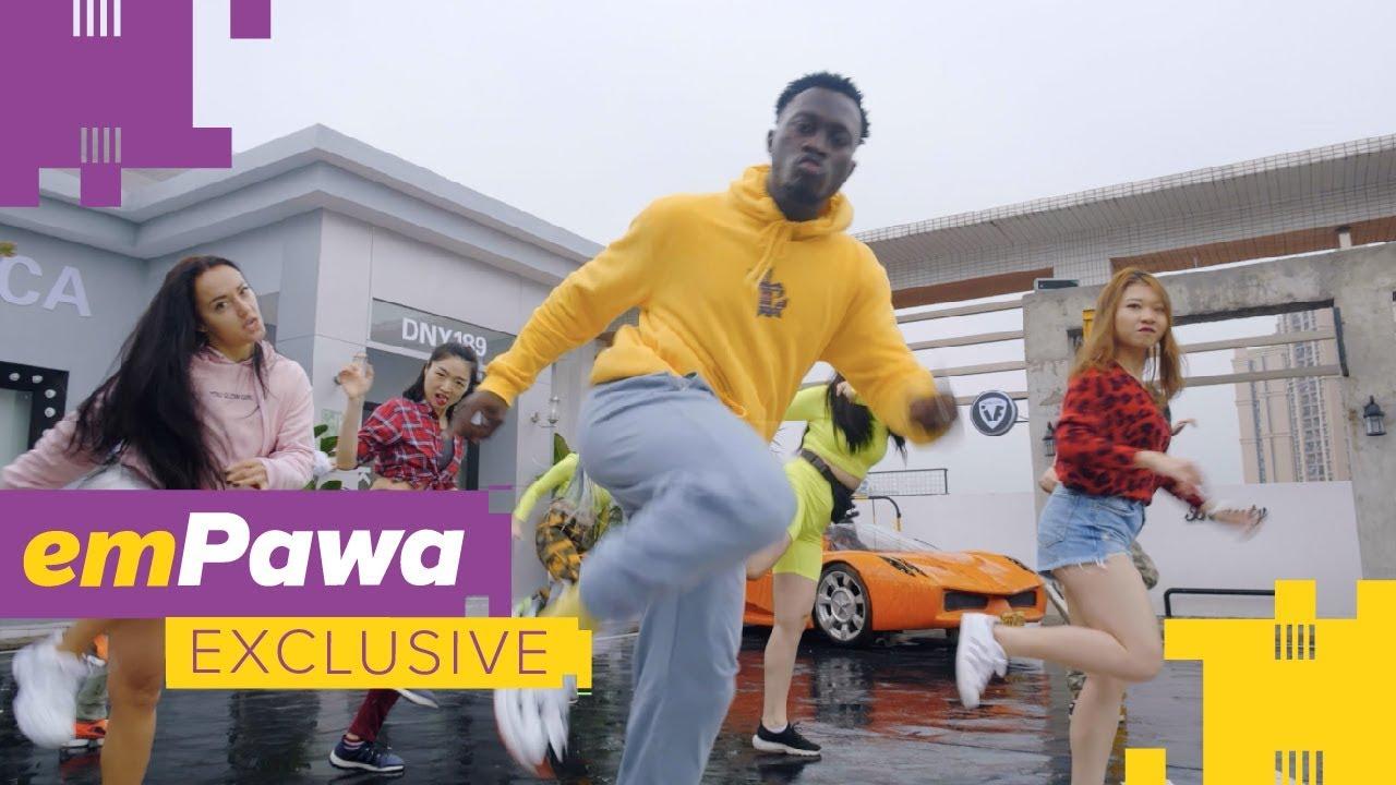 Download GuiltyBeatz, Mr Eazi & Kwesi Arthur - Pilolo [Official Video]