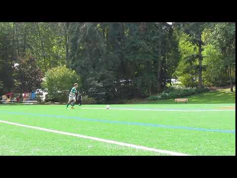 Seattle Celtic - Ayden Blumhagen Goal