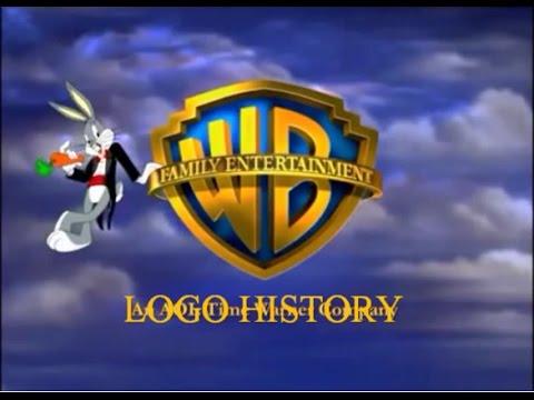 Warner Bros. Family Entertainment Logo History