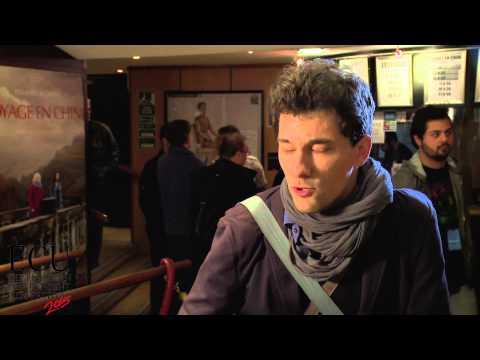 Interview with Guillaume Levil @ ÉCU 2015