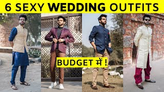 Budget WEDDING OUTFIT Ideas | …