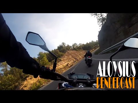 Z800 TOURS: FAST ROAD
