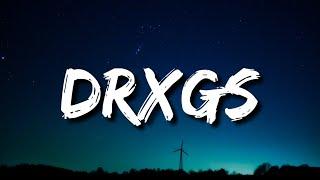 Download lagu Yellow Claw - DRXGS (Lyrics) Ft. Sara Fajira
