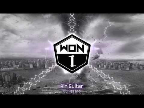 DJ Hazard - Air Guitar
