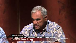 PBS Hawaii - INSIGHTS: What is the State of Hawaii's Ocean Waters?