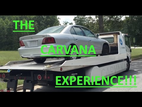Buying a car from Carvana! - July 2019 I have discount codes available!)