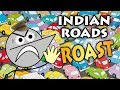 THIS IS INDIAN ROAD | Angry Prash thumbnail