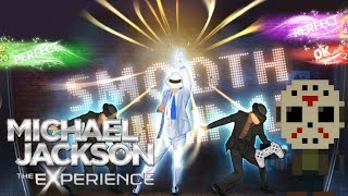 [ PS3 | GamePlay ] Michael Jackson: The Experience | Smooth Criminal | 5 Stars