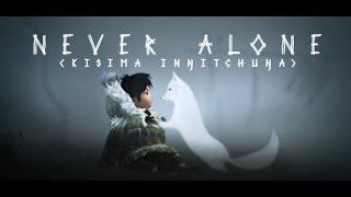 Never Alone - Gameplay Comentado - Review by Daniel Keelh