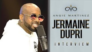 Jermaine Dupri Defends Scooter Braun Buying Taylor Swift's Masters