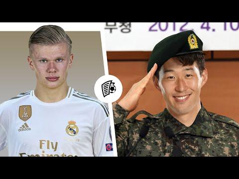 ОФИЦИАЛЬНО: Сон ушел в Армию. Холанд – будущее Реала?