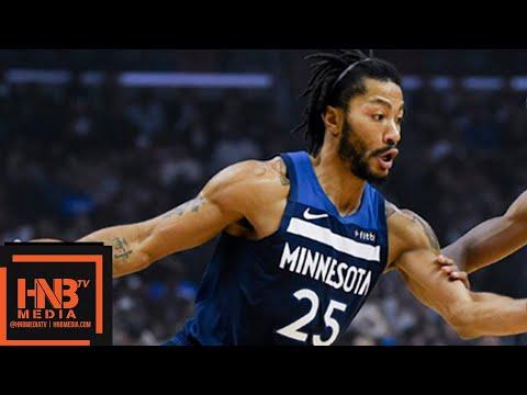 Minnesota Timberwolves vs Sacramento Kings Full Game Highlights | 11.09.2018, NBA Season
