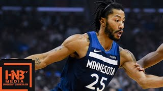 Minnesota Timberwolves vs Sacramento Kings Full Game Highlights | 11.09.2018, NBA Season