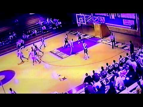 V's Spoon River College basketball highlights