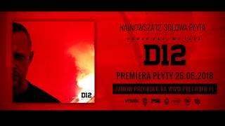 "DUDEK P56 PROMOMIX  ""MY TAPE D12""  ZAPOWIEDZ ALBUMU 2018"
