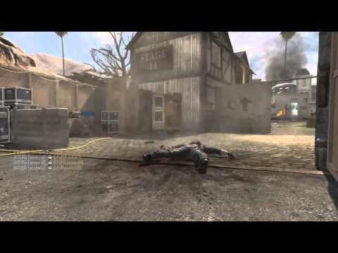 Oo Fervex oO   Black Ops II Game Clip1