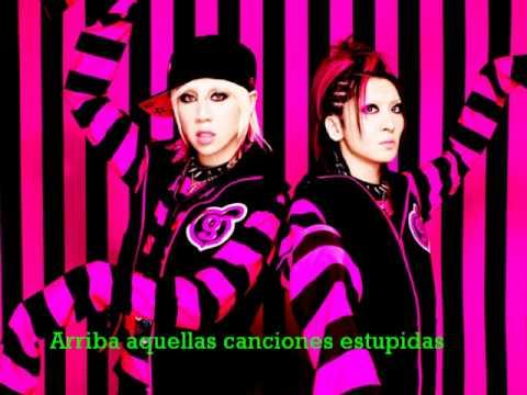 LM.C - Punky Heart - sub español