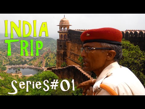 INDIA TRAVEL Series 01