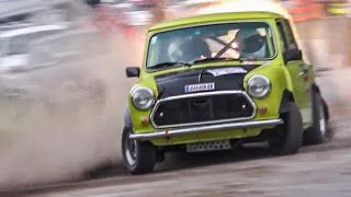 Austrian Rallye Legends 2016 | Highlights