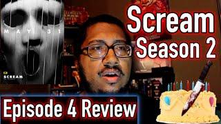 Scream TV Series Episode 4 Review