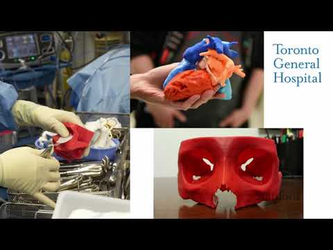 Stanford Seminar - Making Legs and Practicing Neurosurgery with Maker Software