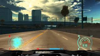 ニードフォースピードアンダーカバー 適当にプレイ Need for Speed: Undercover
