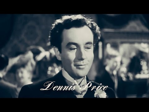Dennis Price || Tribute (♪ I'll Be There - Bobby Darin ♪)