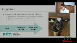 07 A Craig   STAMP   STrategic Antimicrobial use is dairy, beef and lamb Production