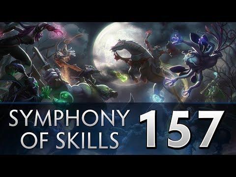 Dota 2 Symphony of Skills 157 thumbnail