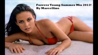 Hot Summer House Music Dance Club Hit Mix
