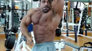 Mauricio Morris Garza Abdomen.MPG