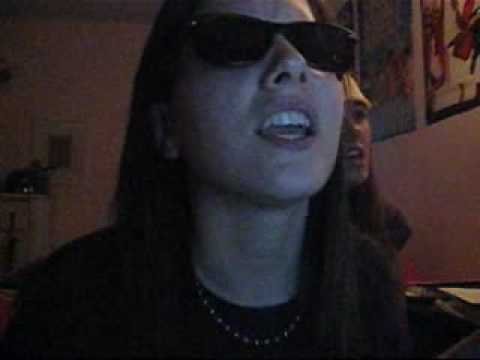 My Great Movie by Caitlyn Robey and Jennifer Johnson