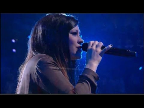 Holy Holy Holy Is The Lord God Almight - Keri Jobe Live