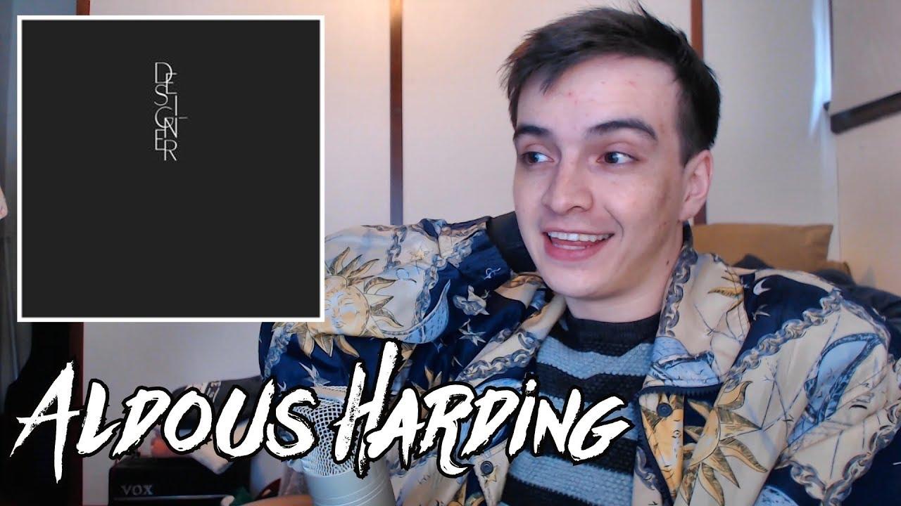 Aldous Harding Designer Album Review Youtube