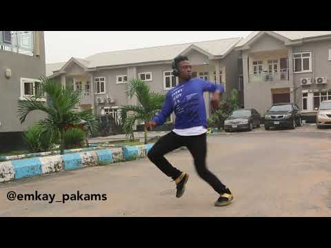 @Kiss Daniel - No Do dance cover by @Emkay Pakams
