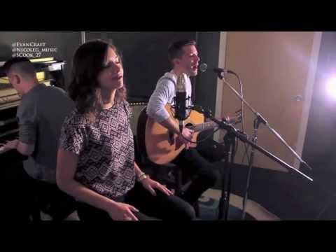 Resplandeces-Evan Craft (Karaoke-Pista)