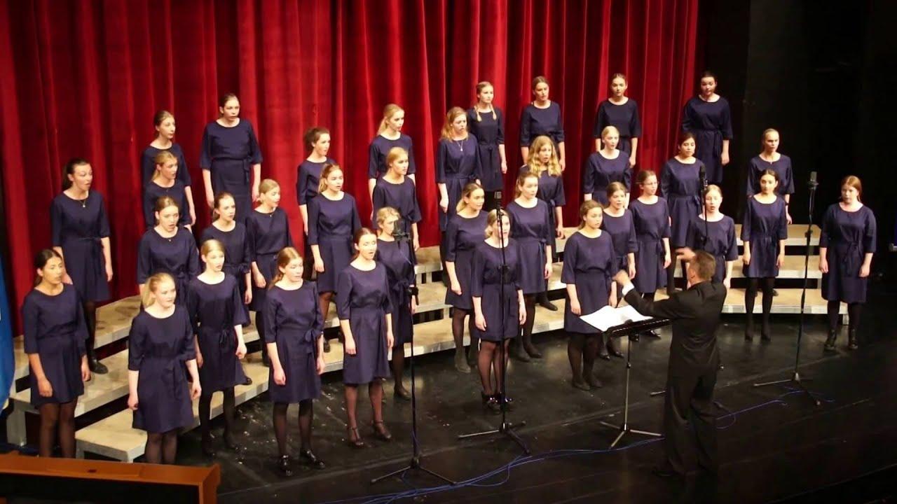 Kungsholmens Gymnasium Stockholms Musikgymnasium 1