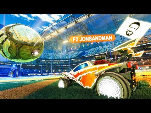 THE ROCKET LEAGUE EPISODE I ALWAYS WANT