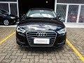 Audi A3 Sportback 1.8 16v Automático (Turbo) - 2014