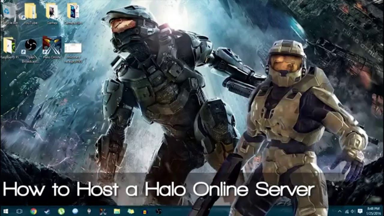 halo online cant join game