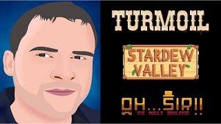 AdikTheOne Live Stream #1 (Turmoil, Stardew Valley,  Oh... SIR!!! The Insult Simulator)