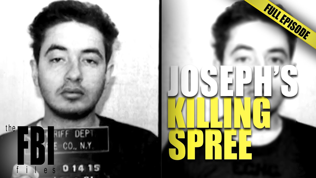 .22 Caliber Killer | FULL EPISODE | The FBI Files