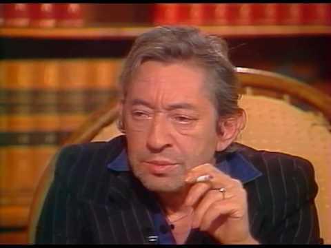 Serge Gainsbourg - Et si on se disait tout - 1/6