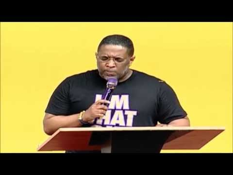 """""""Favored with Flaws"""" Bishop Rudolph McKissick, Jr"""