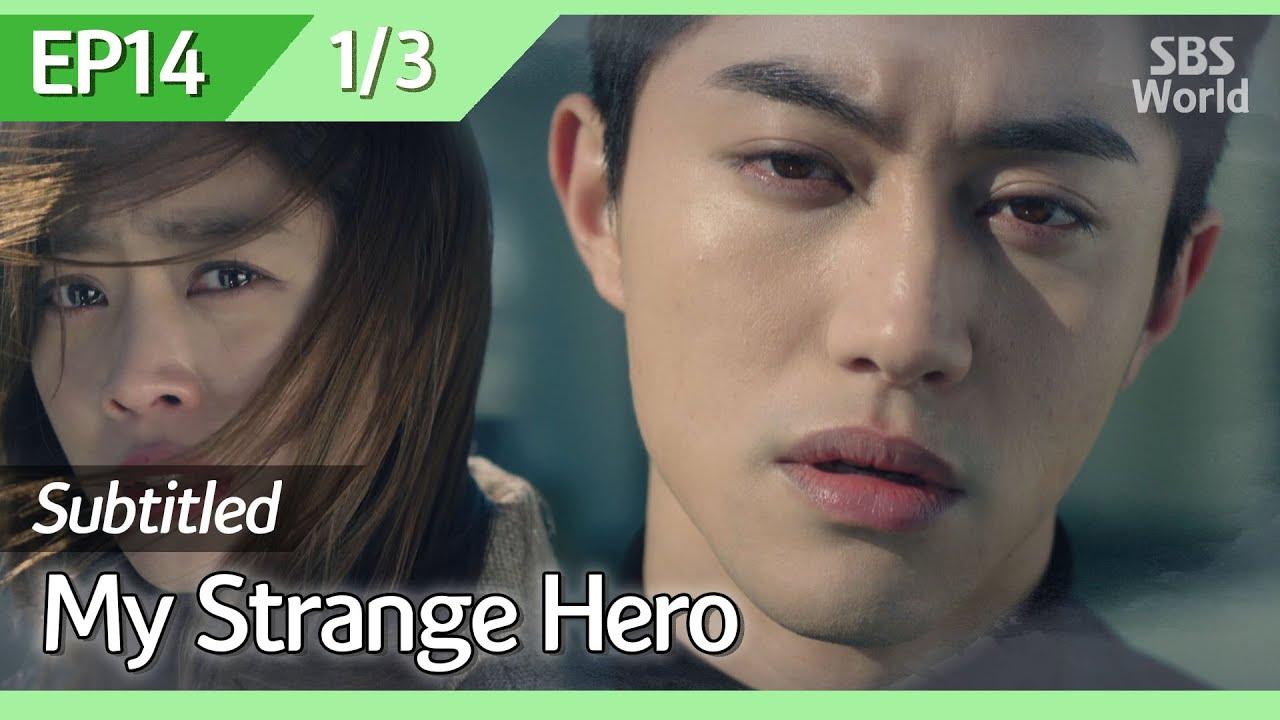 Download [CC/FULL] My Strange Hero EP14 (1/3) | 복수가돌아왔다