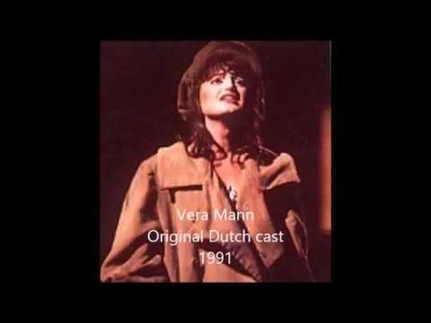 Les Miserables Eponine comparison - On My Own